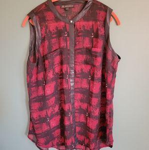 Love & Legend blouse